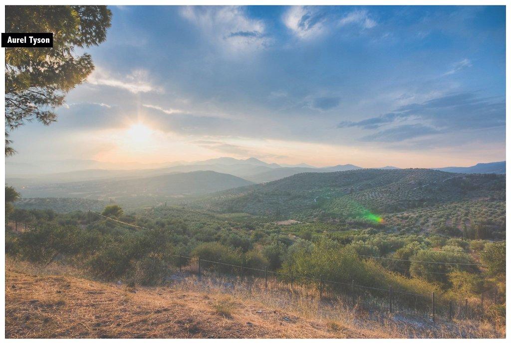 Mycènes, Grèce