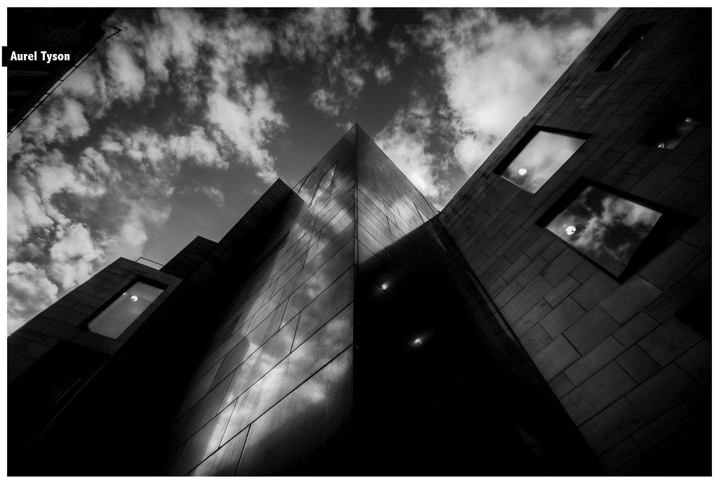 Centre ville, Edimbourg